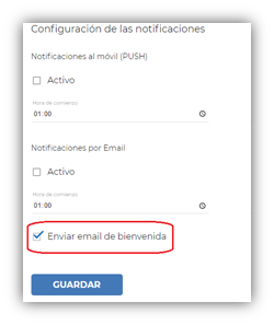 configuracion email firma electronica