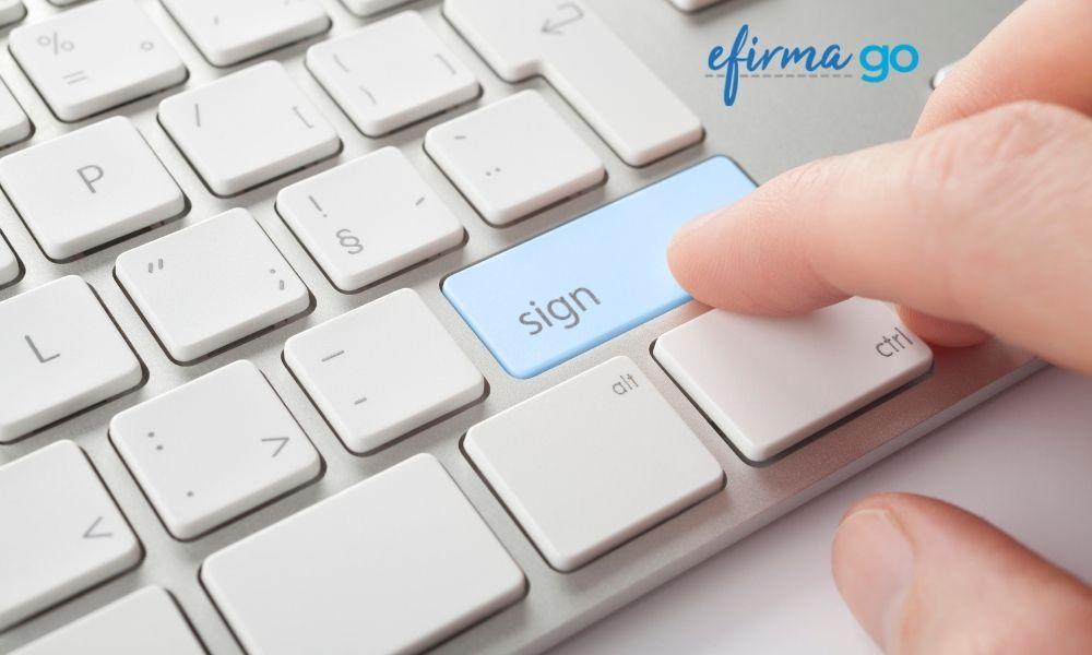 diferencias certificado y firma electrónica