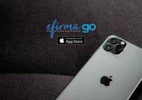 firma digital iphone