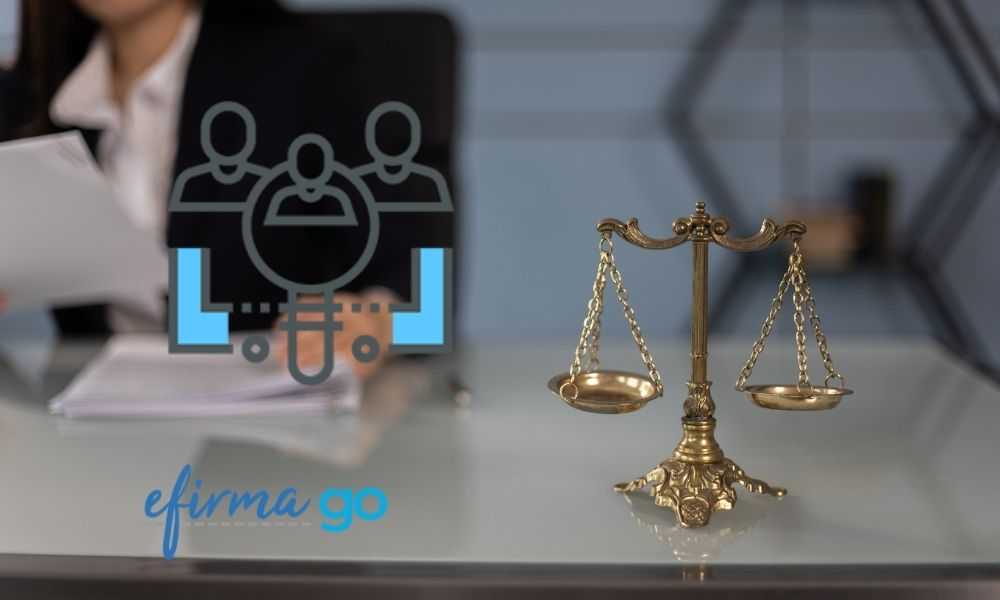 efectos legales firma electrónica